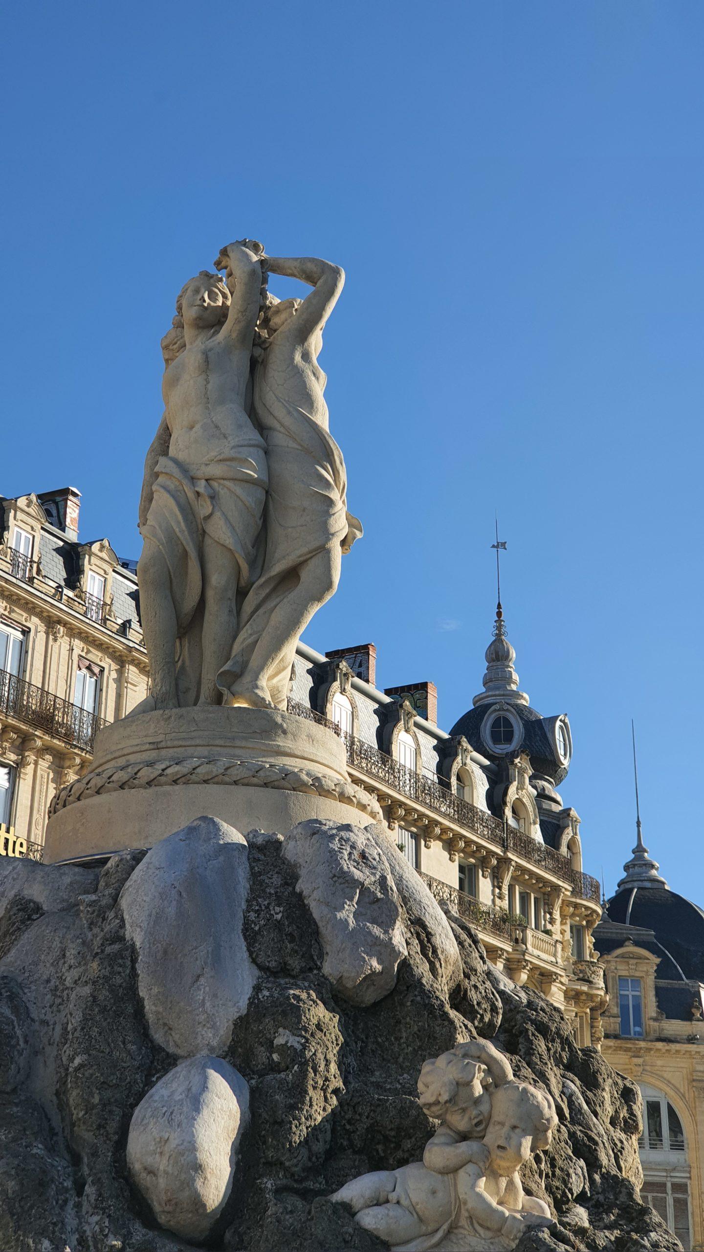 Montpellier-Fontaine_des_trois_Graces